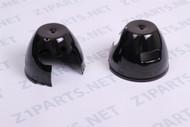 Z1 900, KZ900, KZ1000, KZ650, KZ750 Gauge Covers