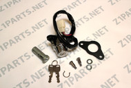 Ignition Switch - H2 750 S2 350 & Steering Lock Set