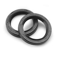 Front Fork Seals Wipers-35 X 48 X 11