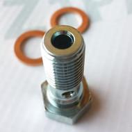 Honda Banjo Bolt-3 pack/ Master Cylinder/Caliper Oil Bolt