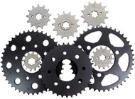 17 tooth front sprocket for honda cb750
