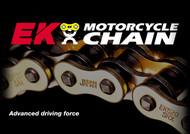EK Motorcycle Chain 530x108 O-ring