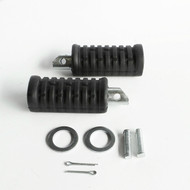 Z1 900, KZ, Front Foot Rest - Pegs (Pair)