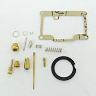 H1 500 Triple Parts - Carburetor Rebuild Repair Kits - 1973-1975 (set of 3)