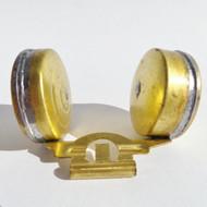 Kawasaki Carburetor Brass Float 16031-016