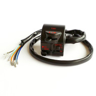 CB400  Left side Control switch