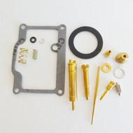 Yamaha DT360A Carburetor Rebuild Kit