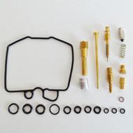 1981-1982 Honda CB650 Carburetor Rebuild Kit