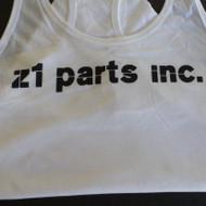 Women's Z1 Parts Inc. T-shirt
