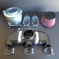 Kawasaki H1 500  Complete Rubber Air Intake Assembly