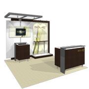 Modular Trade Show Exhibits