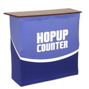Portable Trade Show Counters