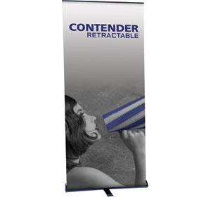 Contender™ Mega
