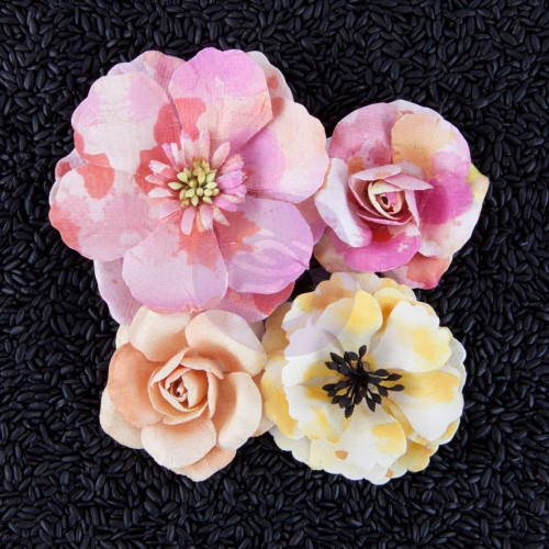 Prima marketing flowers watercolor mulberry paper flowers 2 3 prima marketing flowers watercolor mulberry paper flowers 2 3 4 mightylinksfo