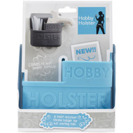 Holster Brands-Silicone Hobby Holster - Blue, Scrapify, Australia