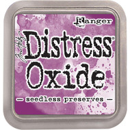 Ranger, Tim Holtz Distress Oxides Ink Pad - Seedless Preserves, Scrapify, Australia