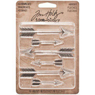 Tim Holtz Idea-ology - Adornments - Arrows, Scrapify, Australia
