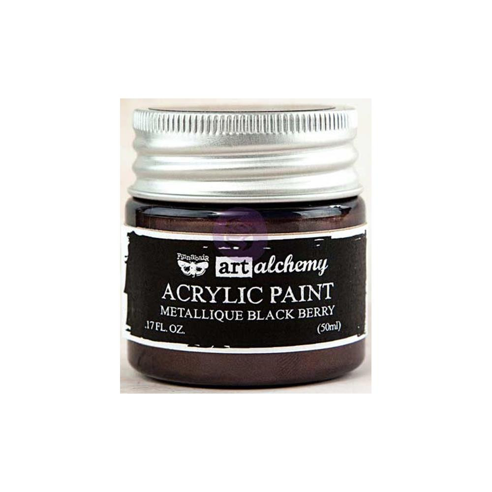 Art Alchemy Acrylic Paint Australia