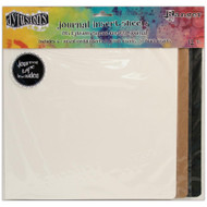 Ranger, Dylusions, Journal Insert Sheets, Square, Dyan Reaveley,12 pk, Scrapify, Australia
