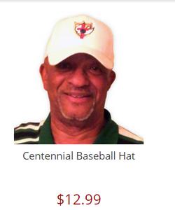 COGBF Baseball Hat