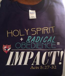 Radical Impact