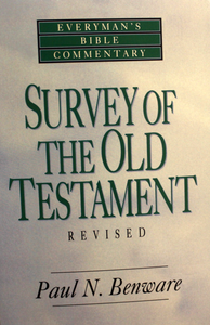 Survey of the Old Testament