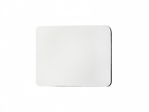 Sublimation Mouse Pad 7.75 in x 9.25 in x .25
