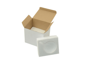 15oz Mug Boxes with Foam Inserts