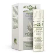Anti-Wrinkle & Anti-Pollution Eye Cream