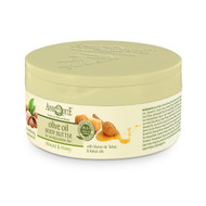 Our body butter with almond oil is a smooth and creamy full moisturizer that is easily absorbed by the skin and leaves it feeling silky soft to the touch.