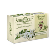 Wildly popular, our new jasmine scented olive oil soap will revive your senses and renew your skin
