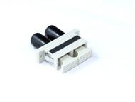 SC-ST Fibre Multimode Duplex Adaptor