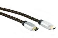 1M HDMI V1.4 4K x 2K High Grade Cable