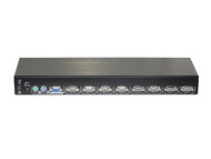 Rextron 8 Port Module For LCD KVM