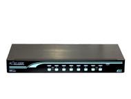 Rextron 8 Port IP Module For LCD KVM