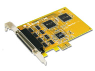 PCI Express 8 Port Serial Card