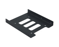 """2.5"""" To 3.5"""" HDD Mounting Kit for SSD HDD ( Metal )"""