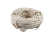 30M RJ11/RJ11Telephone Cable