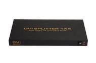 4 Way DVI 4K Splitter