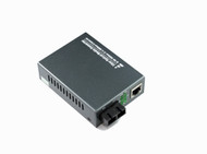 10/100/1000M SC Multimode Media Converter