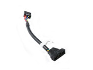 15CM USB 2.0 to USB 3.0 Converter Cable