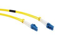 1M LC-LC OS1/OS2 9/125 Singlemode Duplex Fibre Patch Cable
