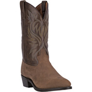 Laredo Men's  London Tan Distressed 4212 Boot