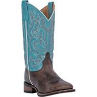 Laredo Women's Mesquite Gaucho Nutty Mule  5627 Boot