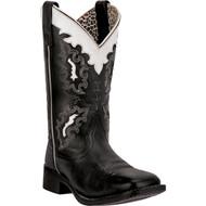 Laredo Women's Escapade Black 5670 Boot