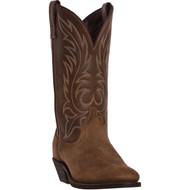 Laredo Women's Kadi Tan Distressed 5742 Boot
