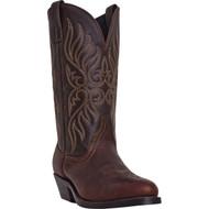 Laredo Women's Kelli Copper Kettle 5752 Boot