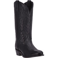 Laredo Men's Jacksonville Black Deertan 6691 Boot