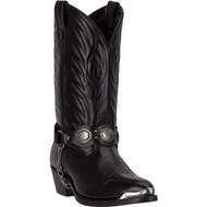 Laredo Men's  Tallahassee  Black 6770 Boot