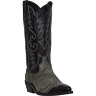 Laredo Men's Flagstaff Grey Marble 6782 Boot